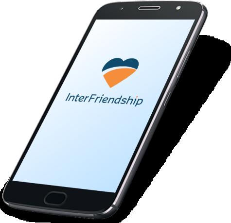 Die InterFriendship-App