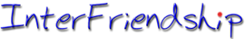 InterFriendship-Logo bis zum Frühjahr 2014